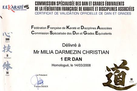 christian-diplome-1er-dan